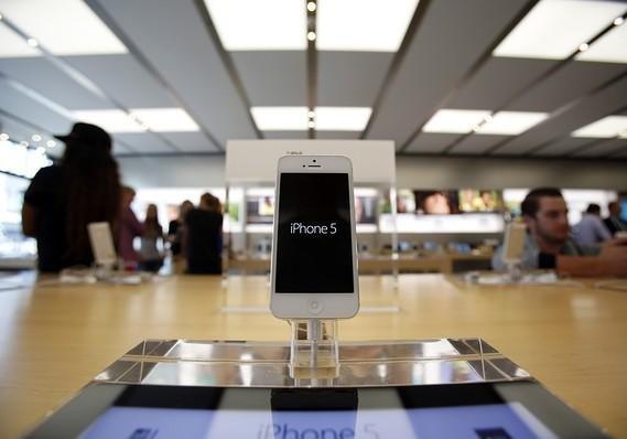 iPhone式成功,苹果还能有第二次吗?