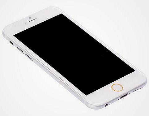 苹果iPhone6,台积电最大的客户
