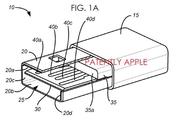 向欧盟新法规妥协?苹果全新USB连接器曝光