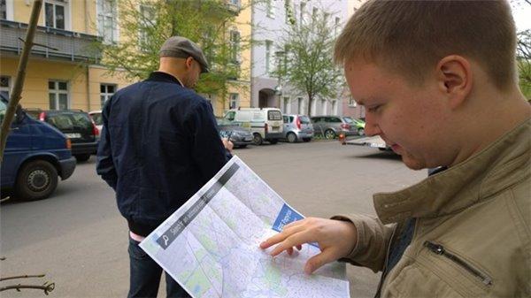 诺基亚Here地图推位置云,计划登陆iOS和安卓平台
