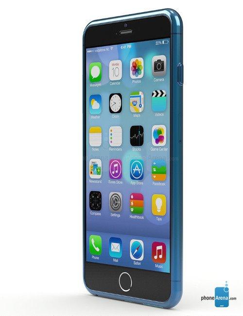 分析称苹果iPhone6将导致其竞争对手涨价
