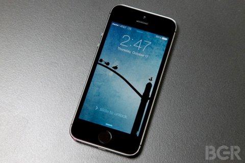 苹果iPhone6,零售店购买更容易