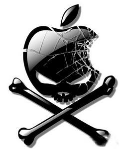 """iPhone红得发""""黑""""隐私只是笑话"""