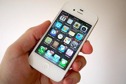 让位诺基亚X,苹果iPhone在俄销量跌出前三