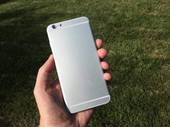 5.5英寸iPhone6什么时候发布?大约在冬季