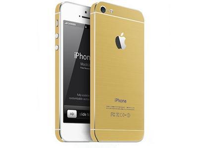 苹果iPhone5s终于可以享受换屏服务