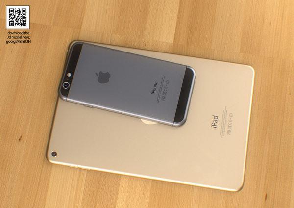 传iPhone 6或10月14日开卖 9月16日发布