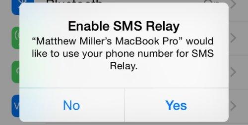 iOS8 Beta5更新内容:以修复和调整为主