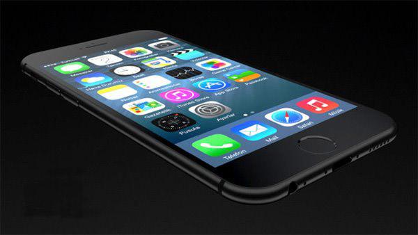 苹果iPhon6电池容量超预期