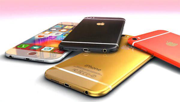 苹果iPhone6将至,供应商大赚