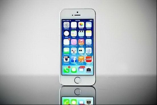 趋势之下,iPhone6不得不推大屏幕