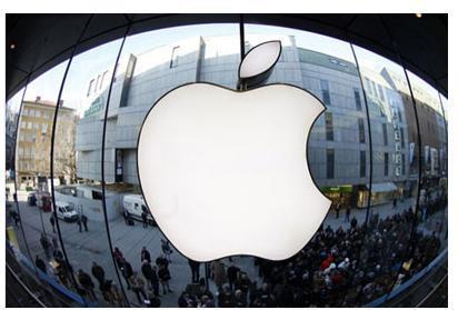 苹果修改iPhone隐私政策 看iOS新功能