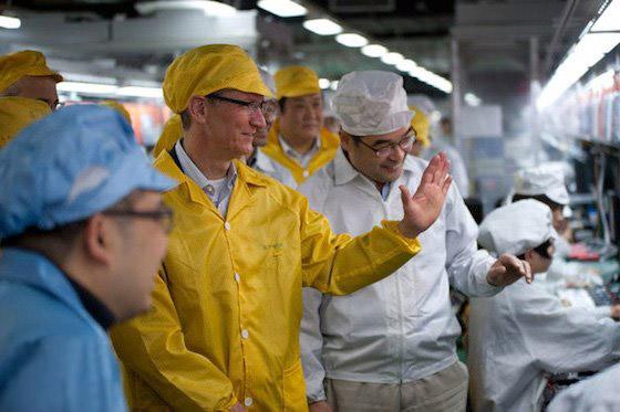 iPhone6生产禁用这2种有害物质