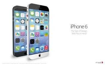 苹果iPhone6不是只有大屏就够了
