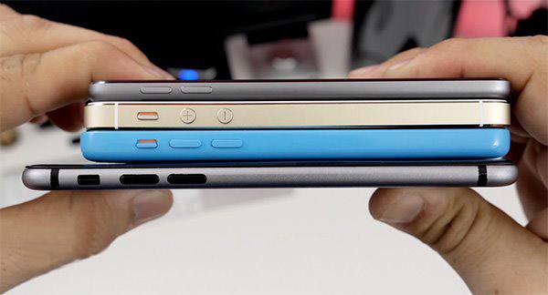 泰国政府曝iPhone6,苹果不淡定了