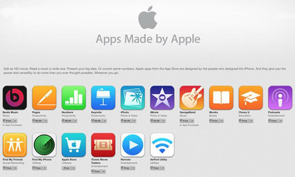 Beats Music正式成为苹果官方应用