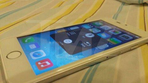 又是山寨版iPhone6,你被骗了没?