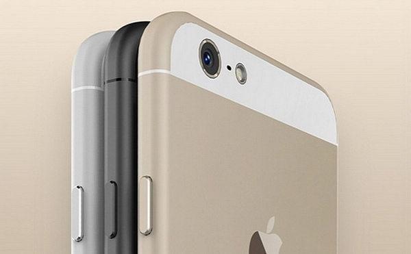 电信版iPhone6初期屏蔽4G,确认NFC功能