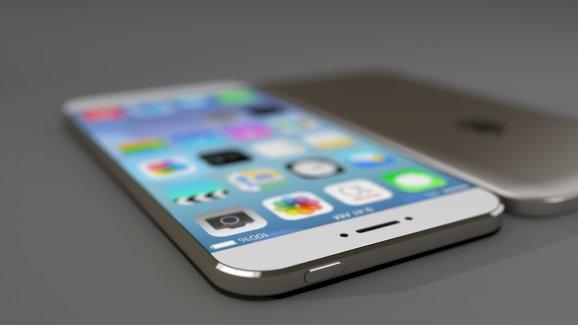 苹果iPhone6上市倒计时,富士康月底出货