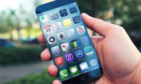 5.5英寸苹果iPhone6,只有土豪才能笑纳