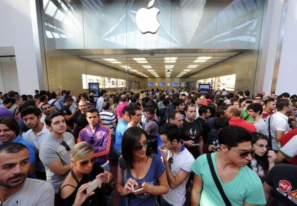 """iPhone党五大""""未解之谜"""",这是为什么呢?"""