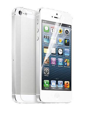iPhone究竟是否需要贴膜