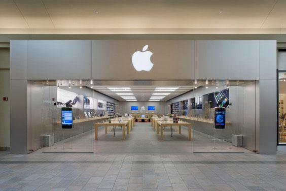 全球最大的苹果零售店将登陆迪拜