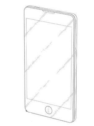 """三星为""""iPhone""""注册专利?"""
