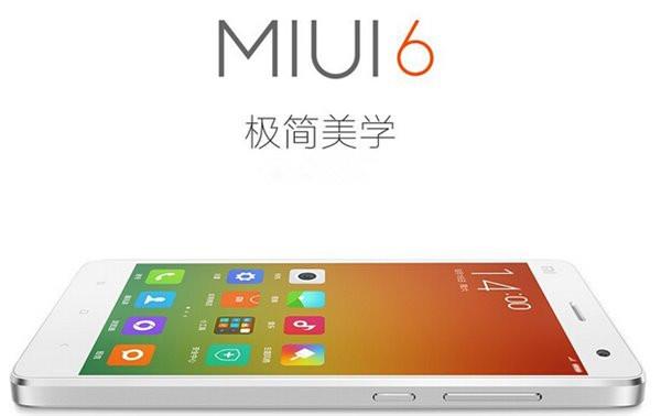 MIUI 6负责人回应抄袭iOS:苹果也不算原创
