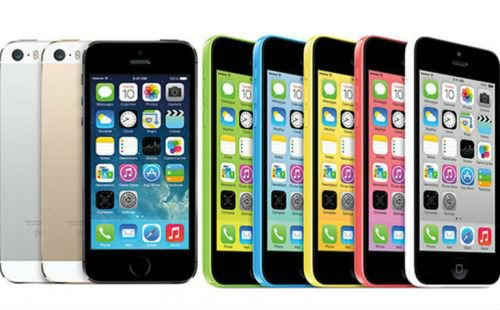 iPhone6将至,iPhone5c仅售1美元