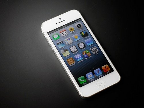苹果iPhone5电池更换项目启动:细节公布