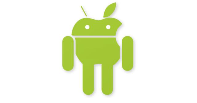 气活乔布斯!iOS独享应用将能在安卓上运行