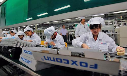 富士康再现命案:iPhone6生产员工被刺身亡