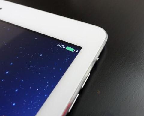 传iPad Air 2内存将倍 支持分屏多任务