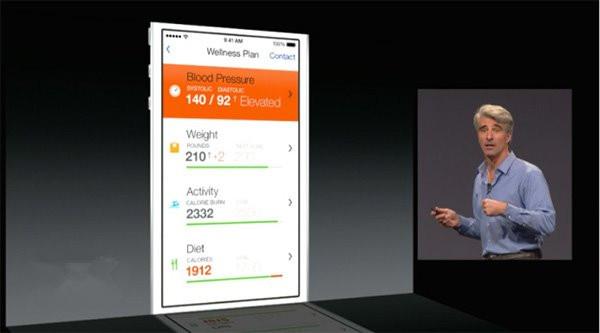 苹果iPhone6的M7协处理器曝光