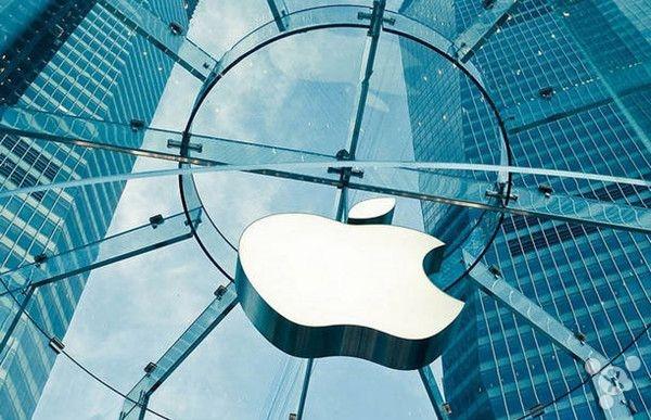 iPhone6未至,苹果市值暴涨再创新高