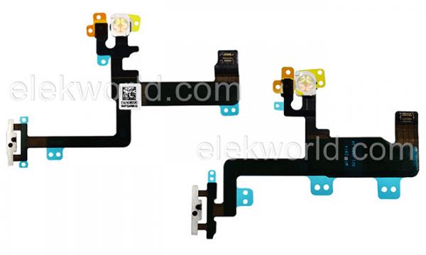 iPhone6新花样:配备双LED闪光灯