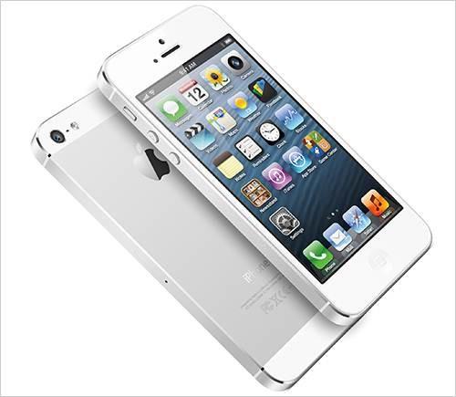 不仅有iPhone 6 苹果将发布廉价8G版5S