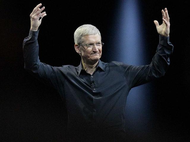 苹果为何要同时发布iPhone6和iWatch?