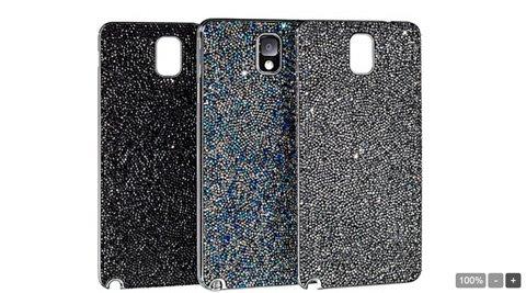 十大限量版智能手机,iPhone入选