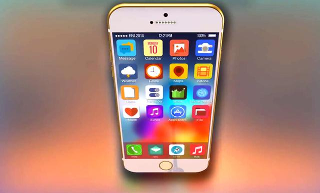 新iPhone六大猜想:更大、更贵、更抗摔