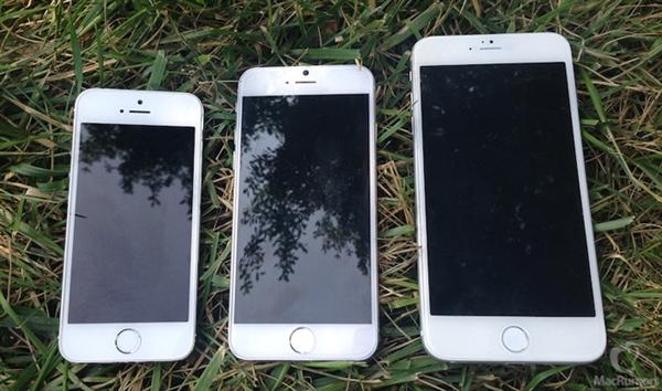 iPhone6用1GB内存 优化太好还是另有玄机