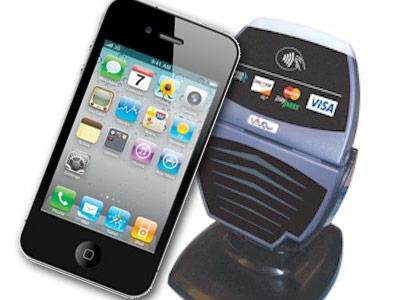 为何苹果的移动支付系统有成功的可能性