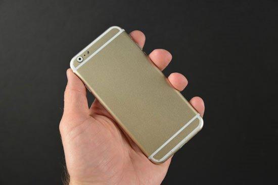 """苹果将打造iPhone6成""""移动钱包"""""""
