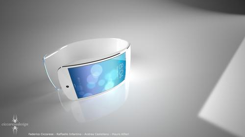 消息称苹果iWatch已进入工程验证测试阶段