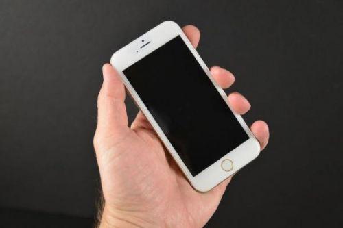 入手iPhone6挑战你的5大习惯