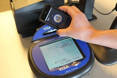 iPhone 6加入NFC支持或意不在移动支付