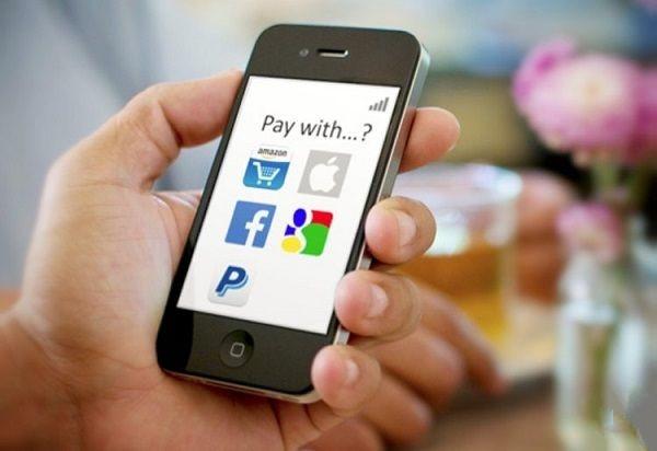 苹果进军移动支付 或影响PayPal的地位