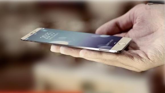 iPhone6或许会推出单手模式