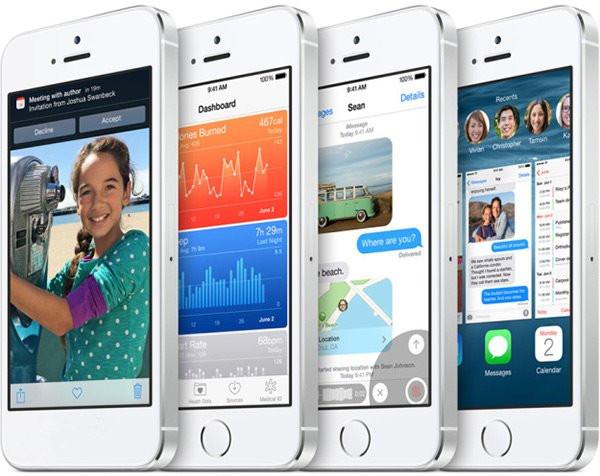iOS8未至,苹果准备向合作伙伴推iOS8.0.1